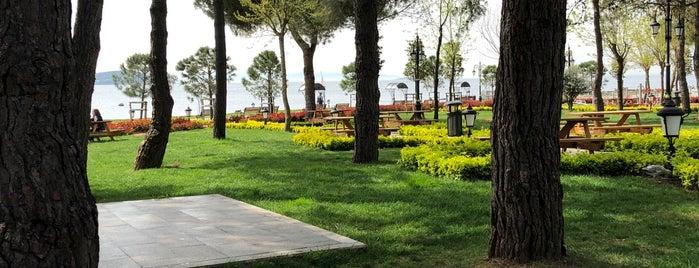Fbo Çamlık Park Cafe&Restaurant is one of Korhan : понравившиеся места.