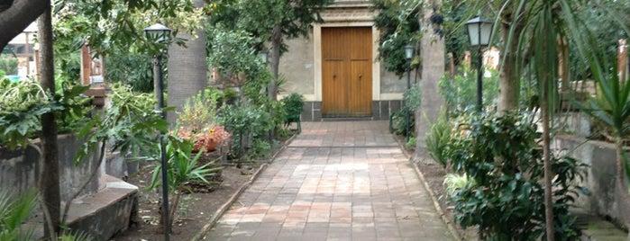 Santuario Maria SS. Di Loreto is one of Francescoさんのお気に入りスポット.
