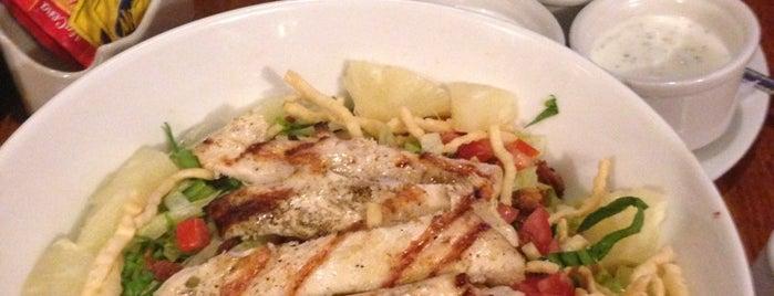 Pardo's Chicken is one of Peru.
