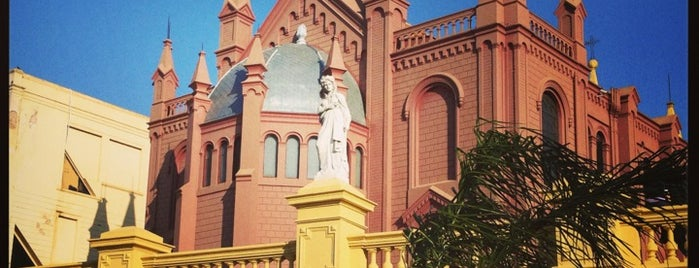 Centro Cultural Recoleta is one of Lugares que fui.
