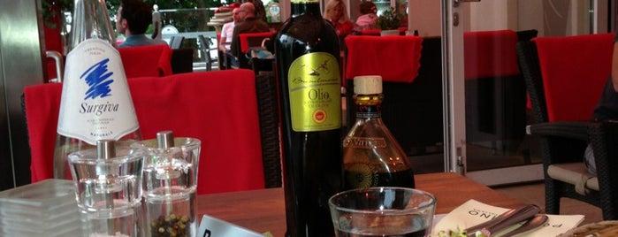 Portofino is one of Lieux qui ont plu à Daniel.