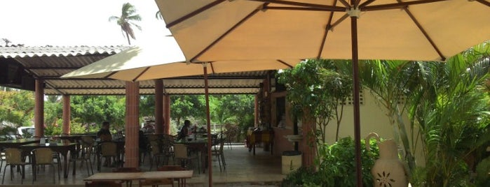 Restaurante Tilapia da Terra is one of Icaraí.