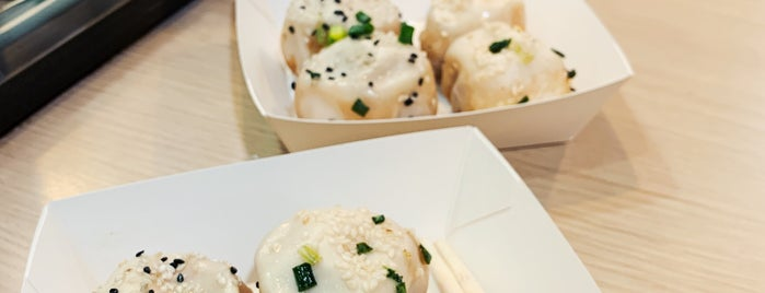 Cheung Hing Kee Shanghai Pan-fried Buns is one of Hong Kong.