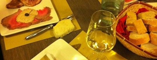 Degusto is one of Piedmonte.