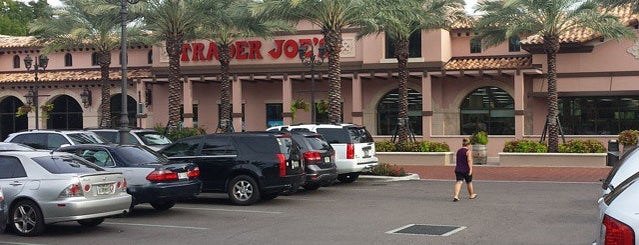 Trader Joe's is one of Orlando 2016.
