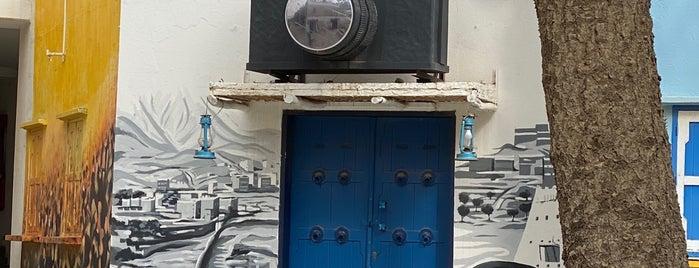 Art Street is one of Locais curtidos por Anoud.