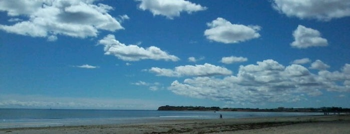 Puerto Madryn is one of Patagonia (AR).