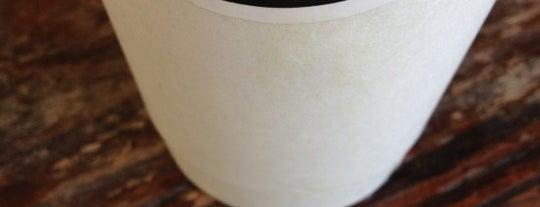 Flipnotics Coffee Space is one of Coffee.