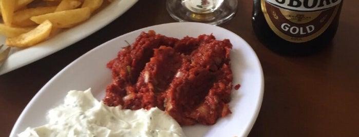Çardak Bira Evi is one of eskişehir.