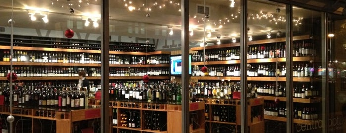 Central Bottle Wine + Provisions is one of Boston/Cambridge.
