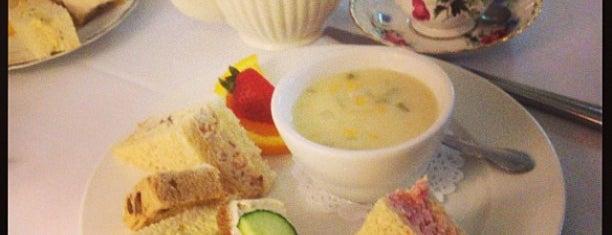 Tea and Teacups is one of Tea in OC.