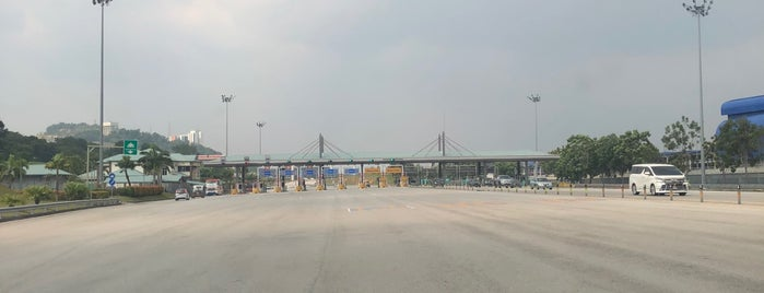 Plaza Tol Putra Heights is one of Go Outdoor, MY #6.