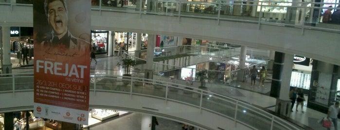 Flamboyant Shopping is one of Goiânia.