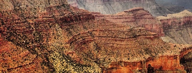 Grand Canyon National Park is one of Most-Visited Tourist Places in US.