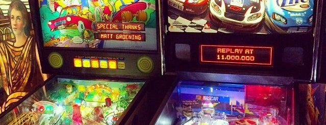 Up-Down is one of Pinball Destinations.