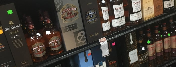Trinity Spirits & Wine is one of All-time favorites in United States.