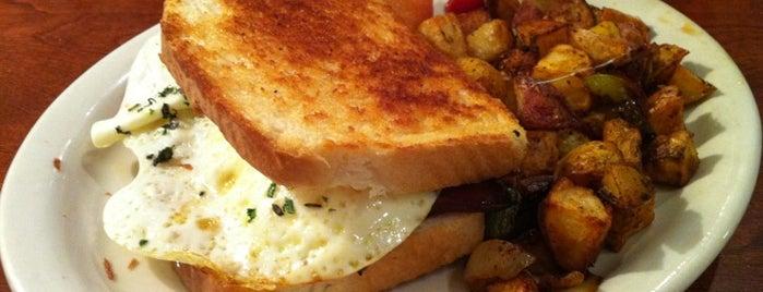 Hazel's Northeast is one of Minneapolis's Best American Restaurants - 2012.