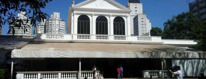 Museu da Casa Brasileira is one of Museus em SP.