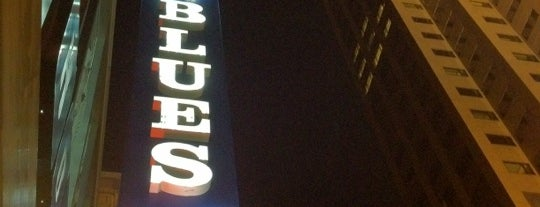 House of Blues is one of Local Favorites in Cleveland, OH #VisitUS.
