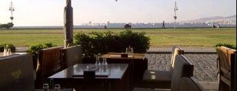 Venezia Cafe is one of Top 10 dinner spots in Izmir, Türkiye.