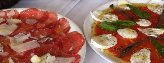 La Piemontesa is one of Restaurants habituals i recomenats.