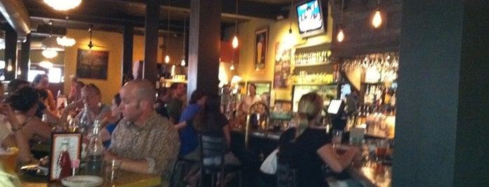The Hornet Restaurant is one of 36 Hours in Denver.