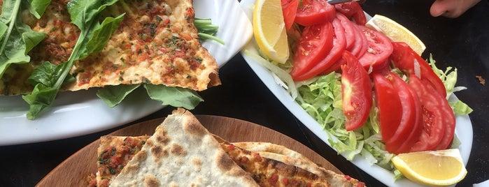Hancıoğlu Antep Mutfağı is one of Istanbul için yemek vakti.