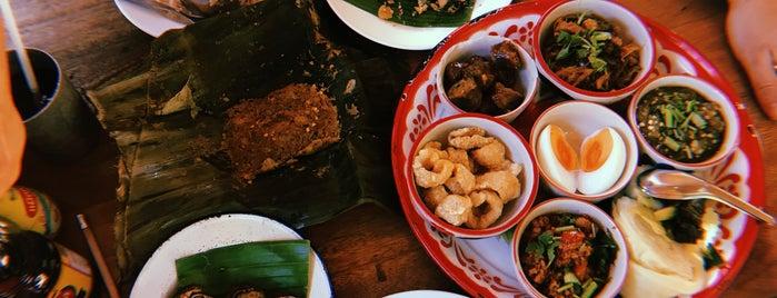 """ฮ้าน""""ถึง""""เจียงใหม่ Cafe Nature is one of To go in Chiang Mai."""