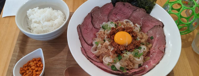 お肉食堂 にくきゅう is one of 名古屋のステーキ.