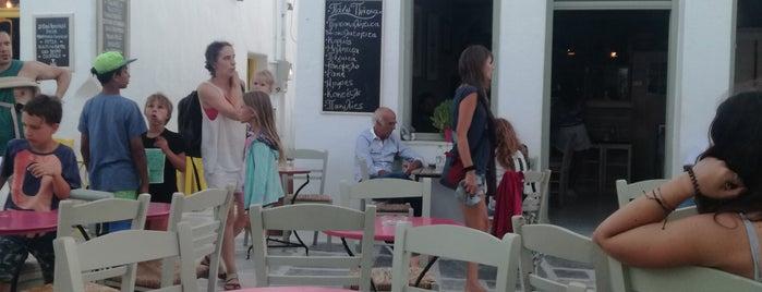 Πανω Πιατσα is one of Posti che sono piaciuti a Vangelis.