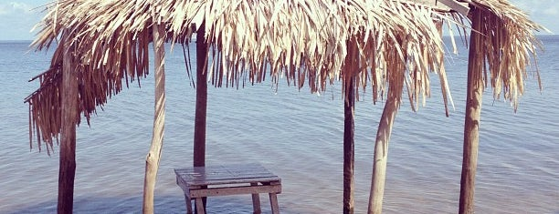 Praia de Pindobal is one of Tempat yang Disukai Mariana.