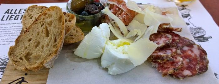 Joseph Genuss - Bäckerei Patisserie Bistro is one of Food & Fun - Vienna, Graz & Salzburg.