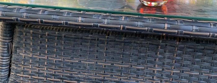 Balkon Nargile is one of Lieux qui ont plu à Pelin.