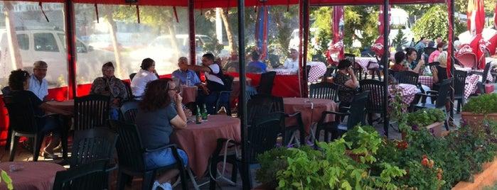 Portakal Cafe is one of GÜNEŞ : понравившиеся места.