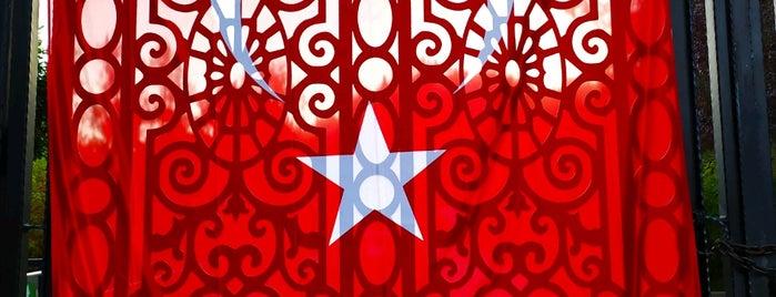 Osmanlı Padişahları Tarih Şeridi is one of Bilecik.