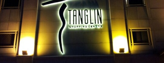 Tanglin Shopping Centre is one of Singapore: business while travelling part 3.