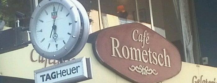 Rometsch is one of สถานที่ที่ Luis ถูกใจ.