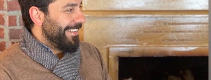Zat-ı Şahane Cafe & Bistro is one of 'Özlemさんのお気に入りスポット.