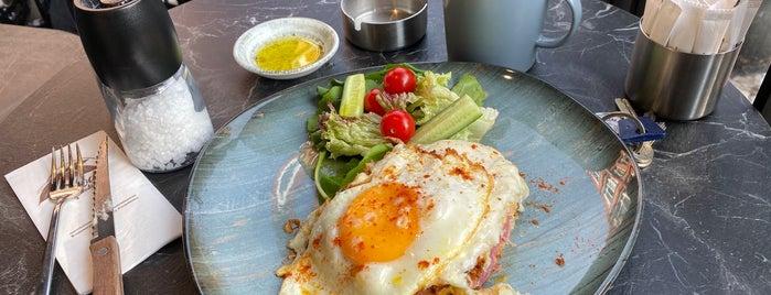 Moda Chocolate&Breakfast is one of Tatlı - vol.2.