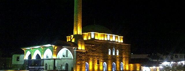 Kara Mustafa Paşa Camii is one of gezilen beğenilen mekânlar.