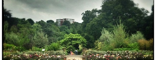 Horniman Museum and Gardens is one of London & Scotland.