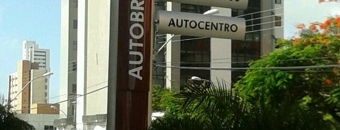 Autobraz (Fiat) is one of Laercioさんのお気に入りスポット.