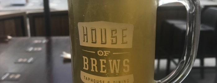 The House of Brews is one of Gold Coast.