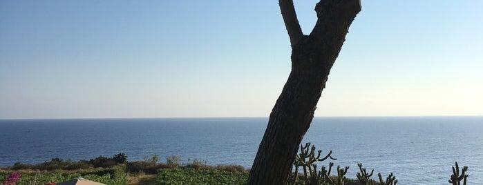 Capo Faro Malvasia & Resort is one of Italy 🇮🇹.