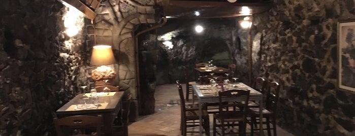 Il Boccone del Prete Ristorante is one of Orvietano.
