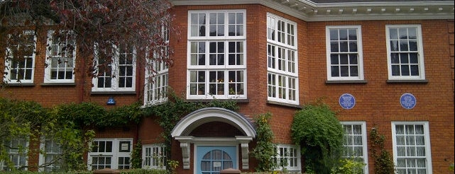 Freud Museum is one of Pleasure Spots in the UK.