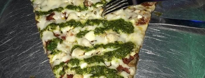 Momo's Pizza is one of Posti che sono piaciuti a Ansel.