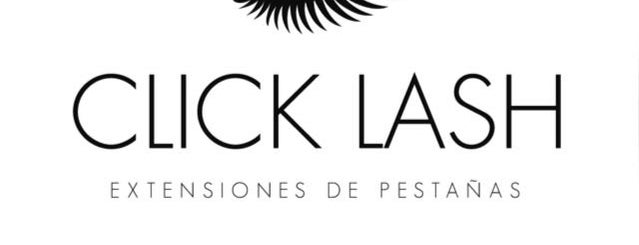 Clicklash is one of Locais curtidos por Nada.
