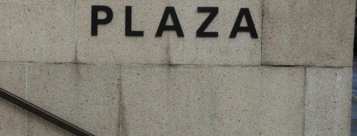 Unitus Plaza is one of Locais curtidos por SooFab.