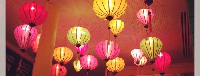 Bun Bo is one of China y Sudeste Asiático: restaurantes que SÍ!.